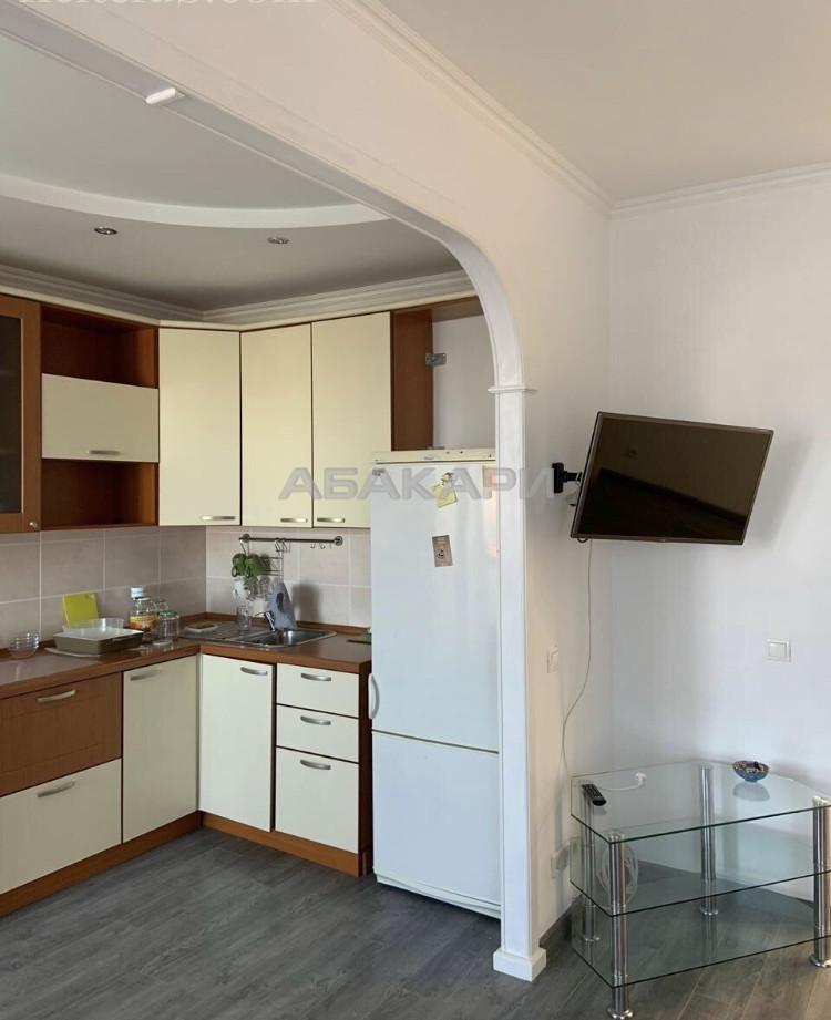 1-комнатная Толстого Новосибирская ул. за 22000 руб/мес фото 4