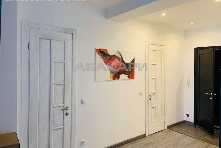 1-комнатная Толстого Новосибирская ул. за 22000 руб/мес фото 1