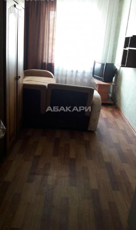 общежитие Кутузова Первомайский мкр-н за 7500 руб/мес фото 1