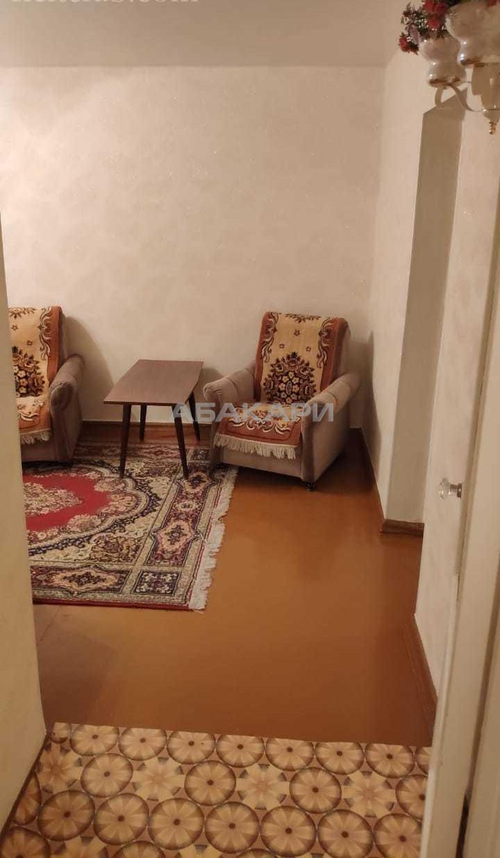 2-комнатная Парижской Коммуны Центр за 18000 руб/мес фото 9