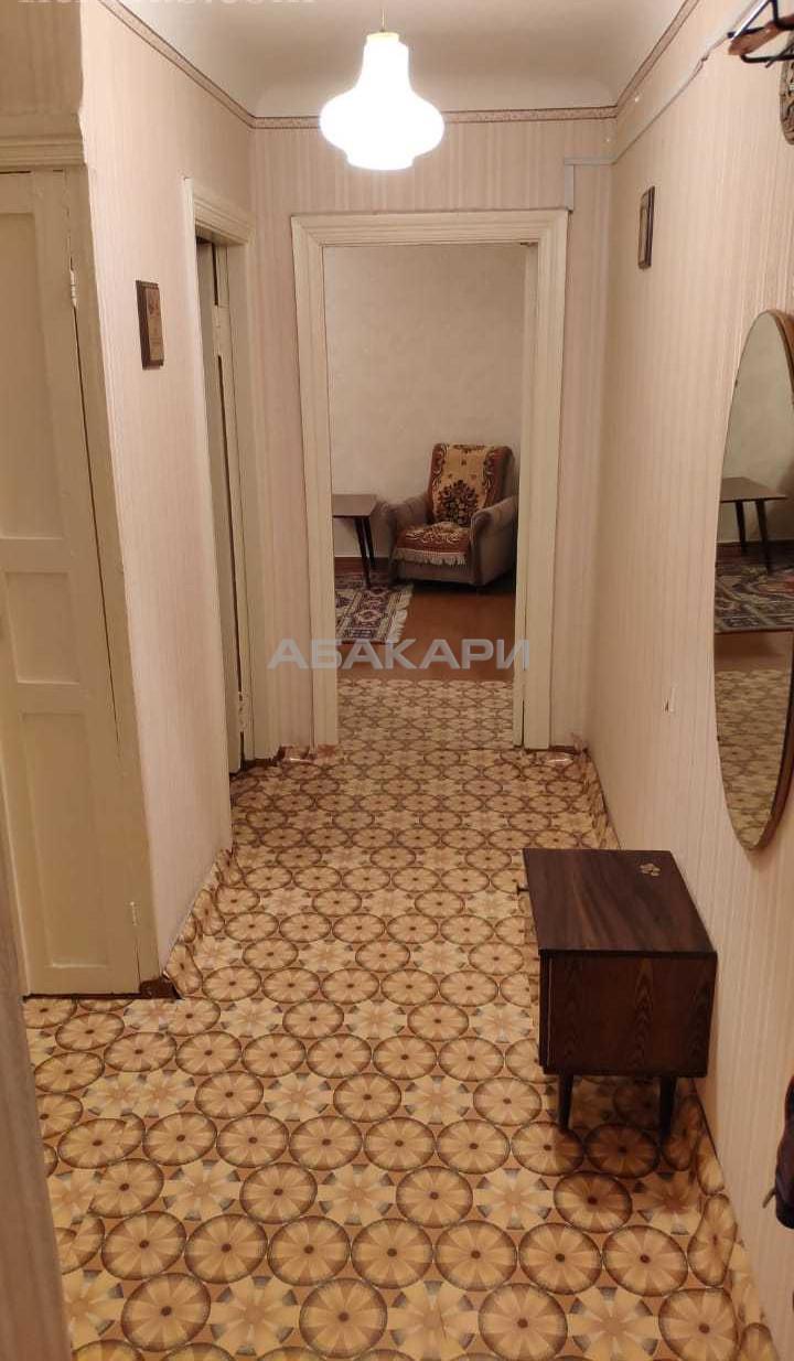 2-комнатная Парижской Коммуны Центр за 18000 руб/мес фото 7