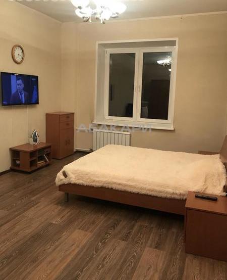 1-комнатная Марковского Центр за 22000 руб/мес фото 2