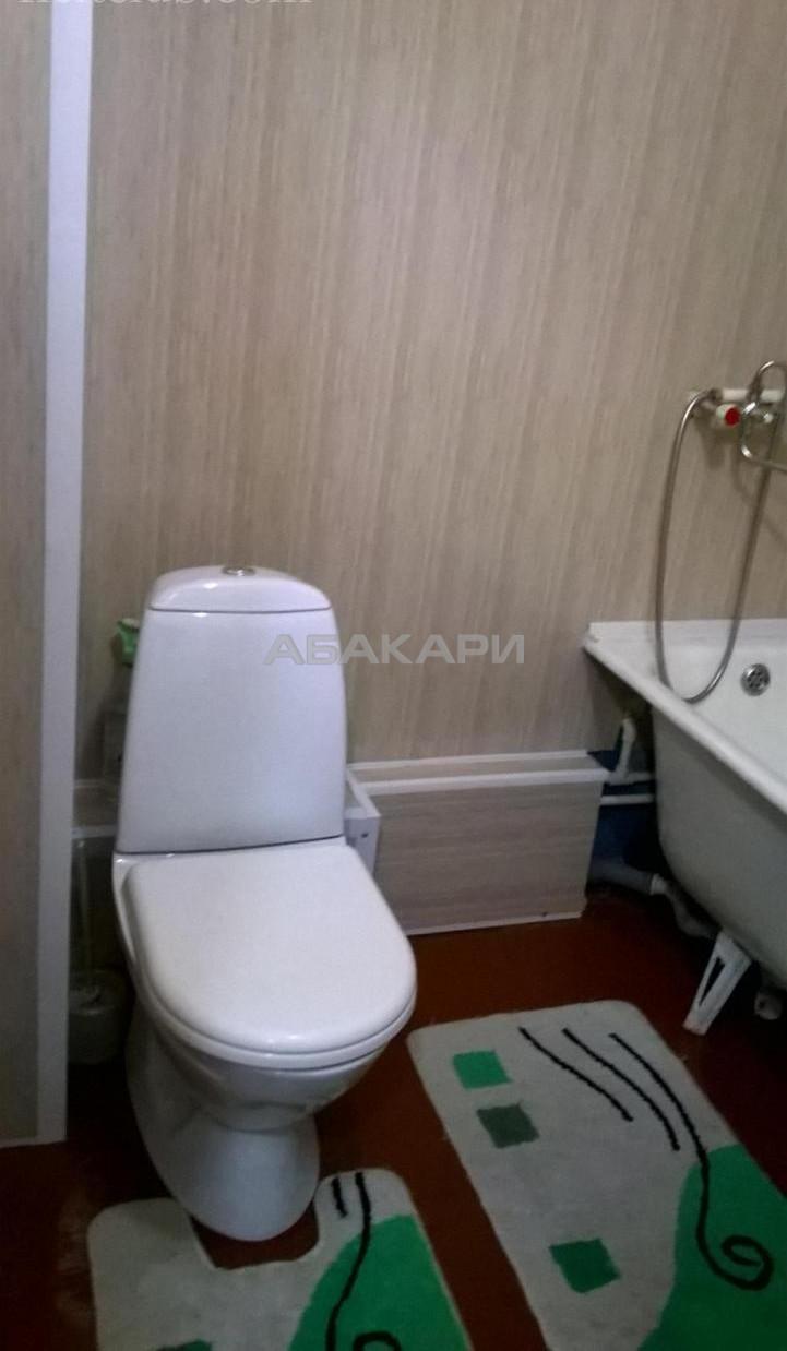 1-комнатная Комарова Зеленая роща мкр-н за 12000 руб/мес фото 4
