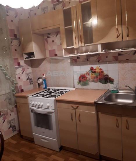 1-комнатная Джамбульская Зеленая роща мкр-н за 13000 руб/мес фото 1
