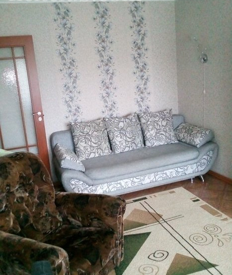 2-комнатная Московская ДК 1 Мая-Баджей за 17000 руб/мес фото 5