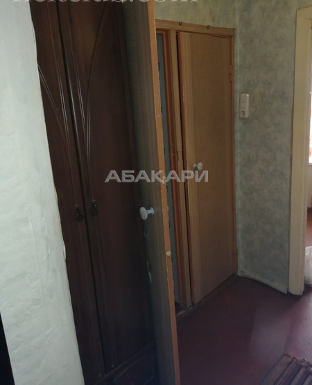 1-комнатная Воронова Ястынское поле мкр-н за 13000 руб/мес фото 2