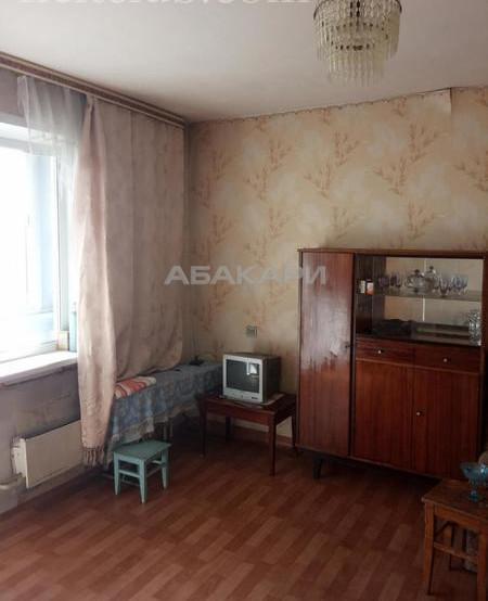 1-комнатная Крайняя Крайняя ул. за 12000 руб/мес фото 2