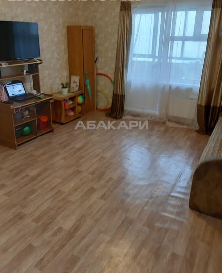 1-комнатная Алексеева Северный мкр-н за 13500 руб/мес фото 1
