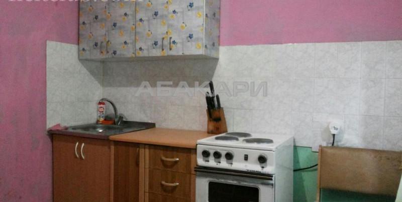 1-комнатная Щорса Первомайский мкр-н за 10000 руб/мес фото 3