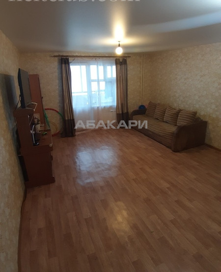 1-комнатная Алексеева Северный мкр-н за 13500 руб/мес фото 2