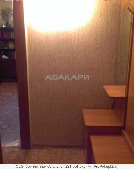 1-комнатная Курчатова ГорДК ост. за 12000 руб/мес фото 2
