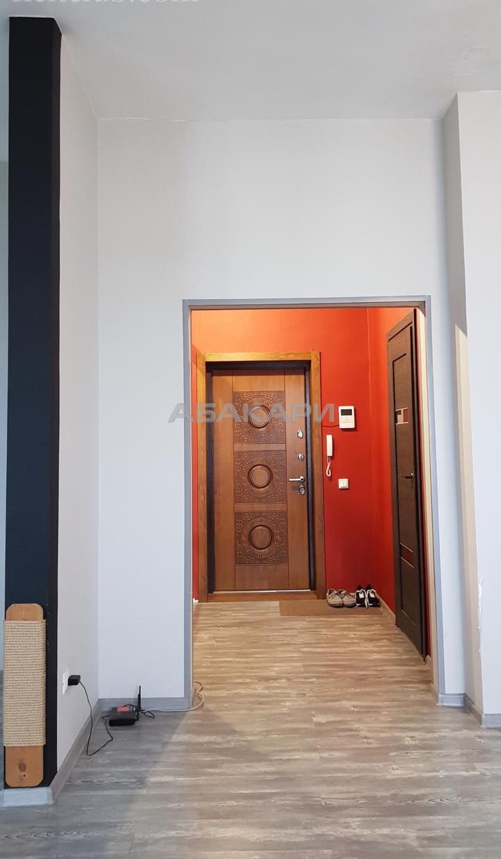 1-комнатная Дмитрия Мартынова Покровский мкр-н за 22000 руб/мес фото 1