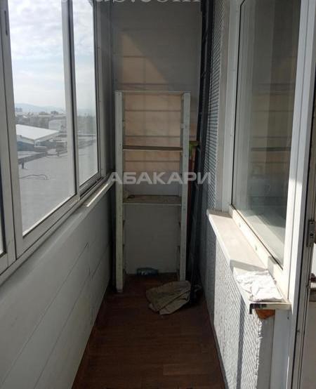1-комнатная Крайняя Крайняя ул. за 12000 руб/мес фото 3