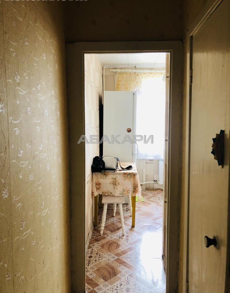 1-комнатная Карла Маркса Центр за 16000 руб/мес фото 9