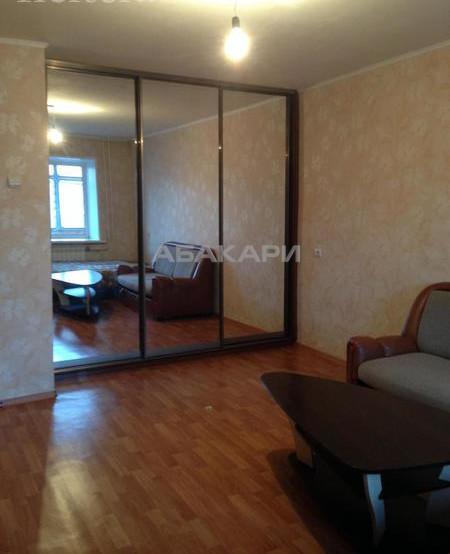 1-комнатная Воронова Воронова за 16000 руб/мес фото 3