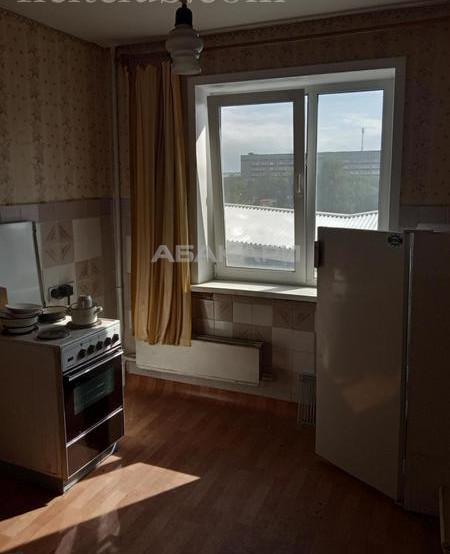1-комнатная Крайняя Крайняя ул. за 12000 руб/мес фото 4