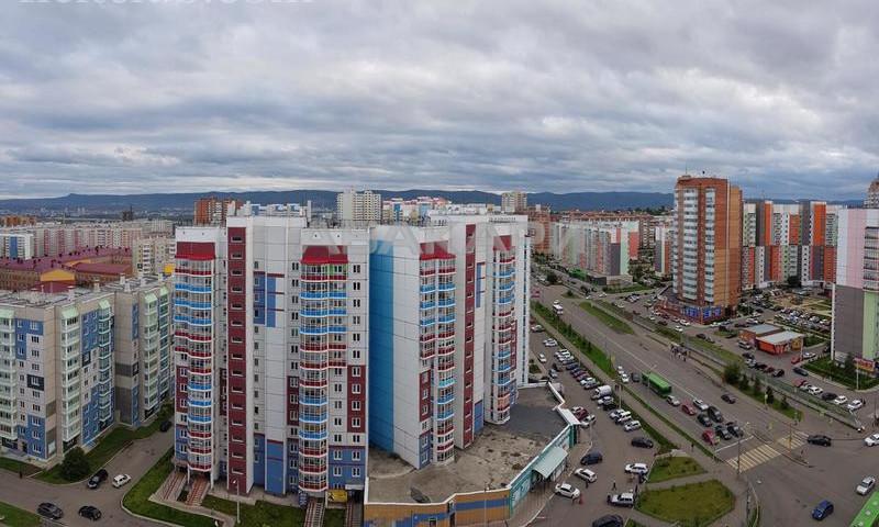 1-комнатная Дмитрия Мартынова Покровский мкр-н за 22000 руб/мес фото 4