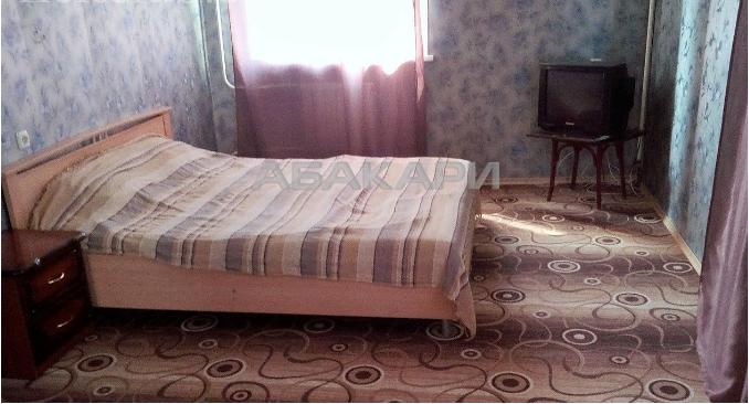 3-комнатная Ады Лебедевой Центр за 25000 руб/мес фото 5