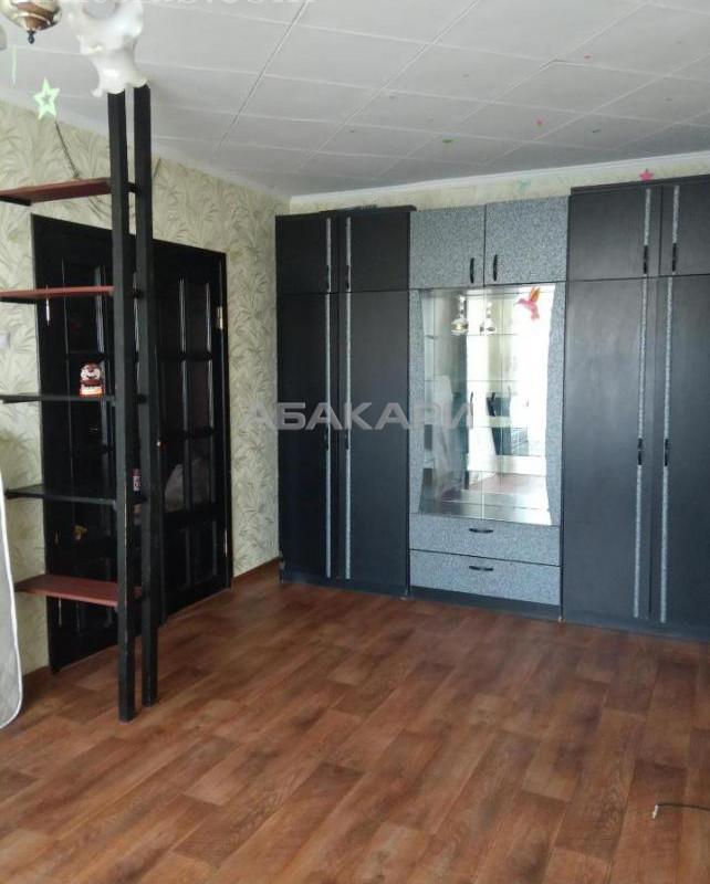 1-комнатная Калинина Калинина ул. за 11000 руб/мес фото 1