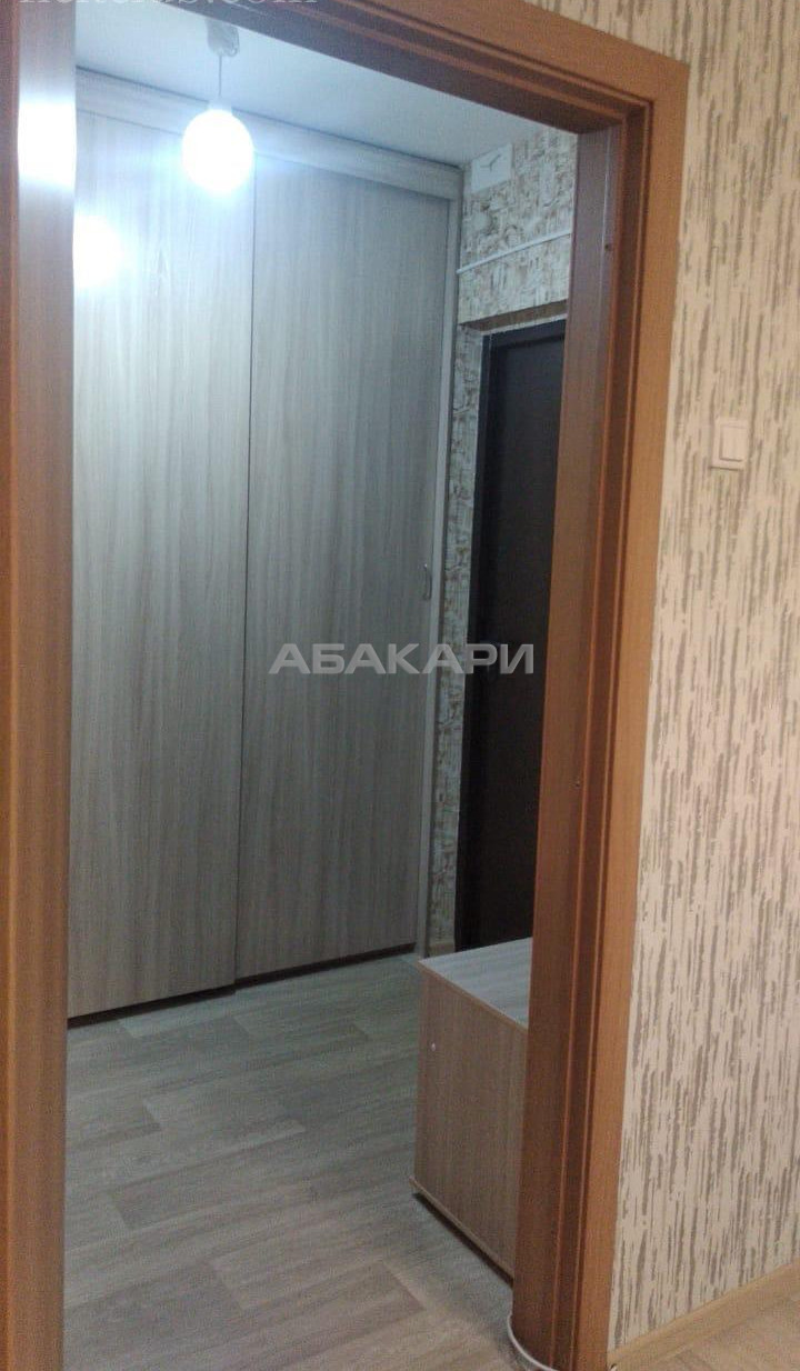 1-комнатная Серова Студгородок ост. за 14000 руб/мес фото 2