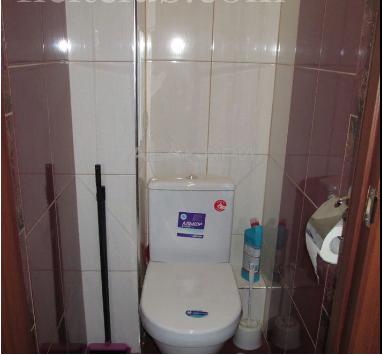 1-комнатная Молокова Взлетка мкр-н за 17000 руб/мес фото 5