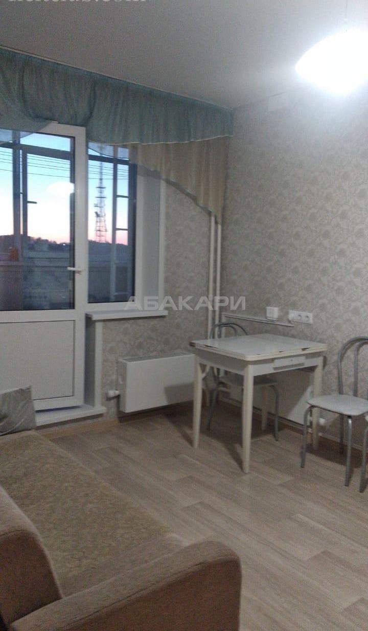 1-комнатная Серова Студгородок ост. за 14000 руб/мес фото 9