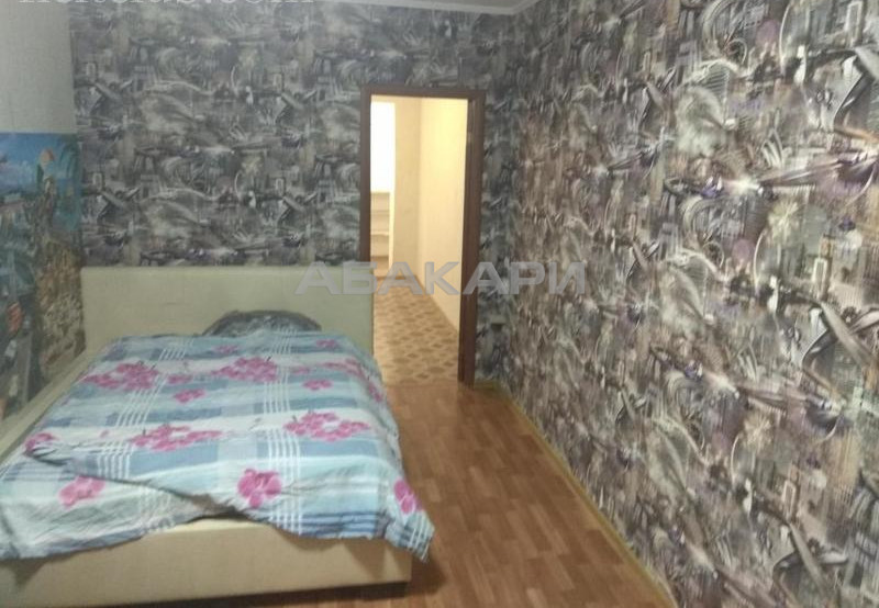 2-комнатная Светлогорский переулок Северный мкр-н за 16000 руб/мес фото 2