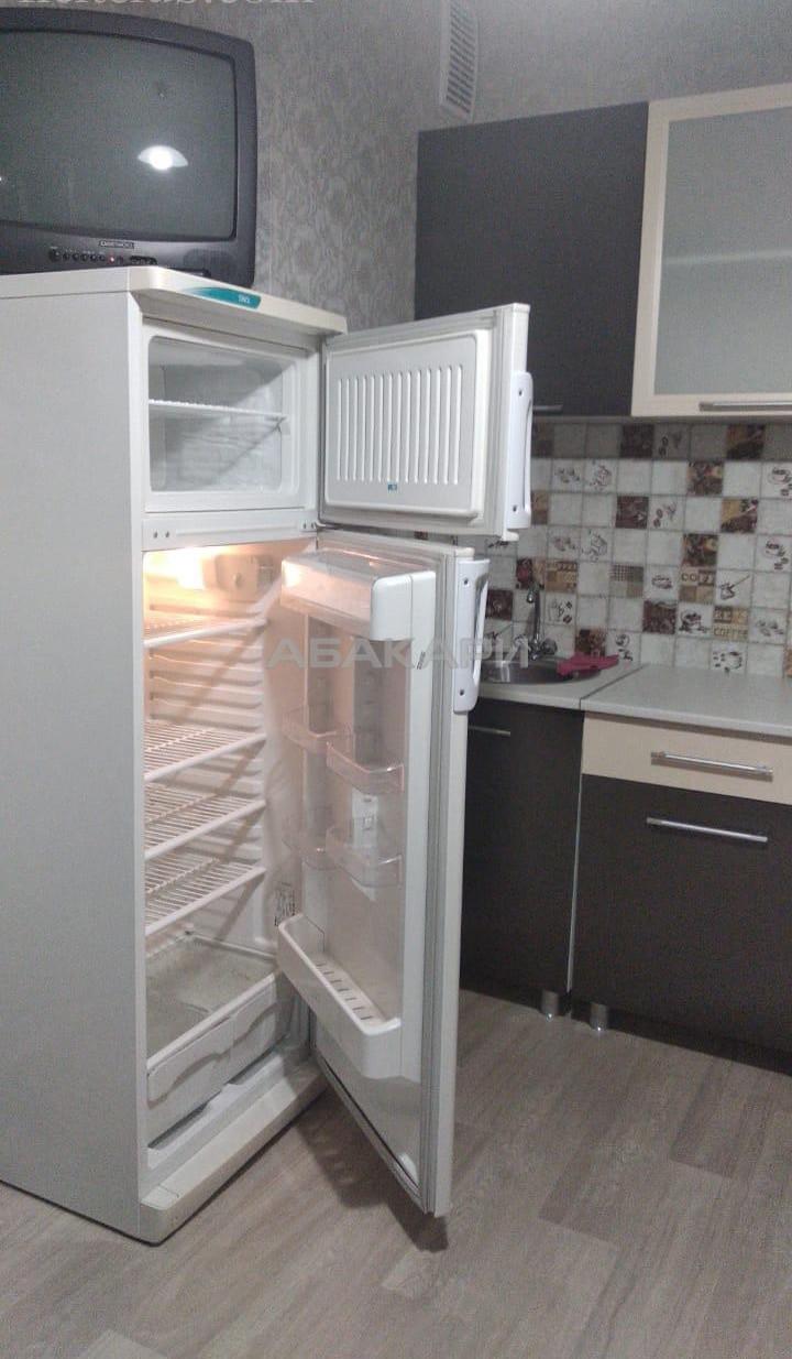1-комнатная Серова Студгородок ост. за 14000 руб/мес фото 6