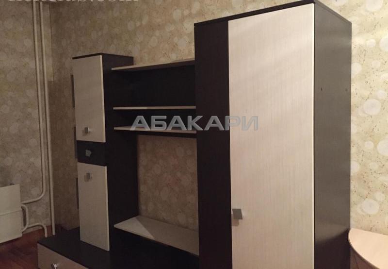 1-комнатная Калинина  за 12000 руб/мес фото 1