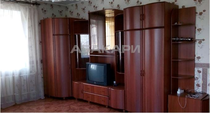 3-комнатная Ады Лебедевой Центр за 25000 руб/мес фото 7