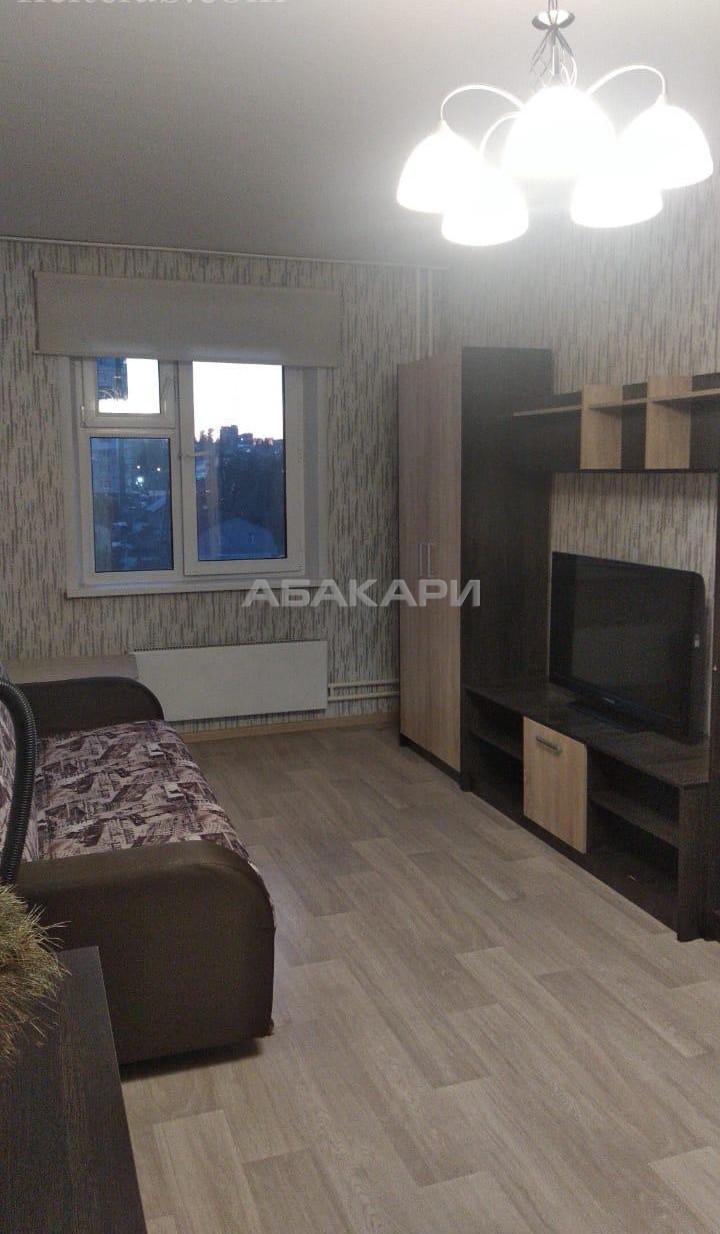 1-комнатная Серова Студгородок ост. за 14000 руб/мес фото 4