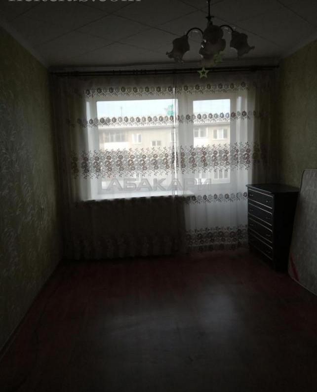 1-комнатная Калинина Калинина ул. за 11000 руб/мес фото 2