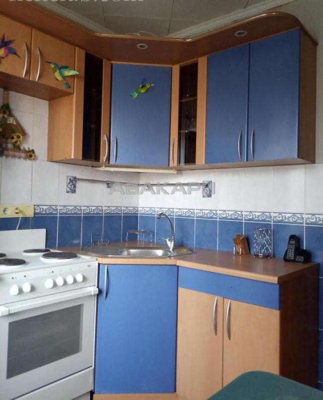 1-комнатная Калинина Калинина ул. за 11000 руб/мес фото 5