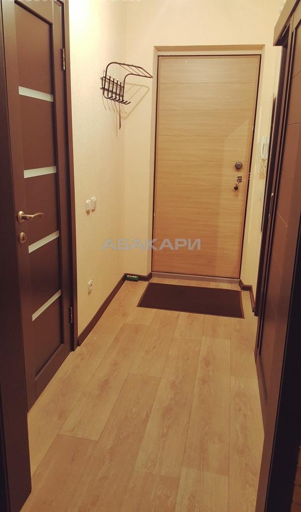 1-комнатная Карамзина Утиный плес мкр-н за 17000 руб/мес фото 2
