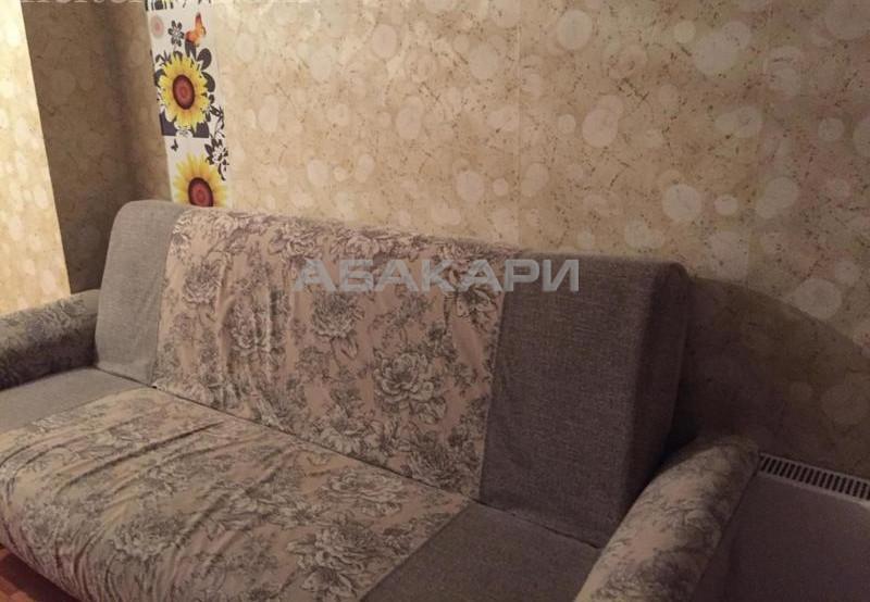 1-комнатная Калинина  за 12000 руб/мес фото 2