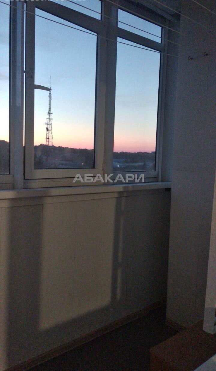 1-комнатная Серова Студгородок ост. за 14000 руб/мес фото 3