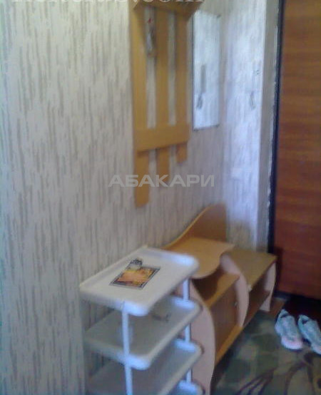 1-комнатная Норильская Мясокомбинат ост. за 10000 руб/мес фото 4