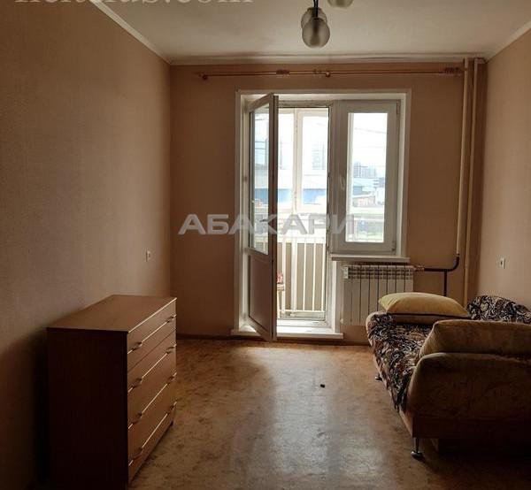1-комнатная Абытаевская  за 13000 руб/мес фото 2