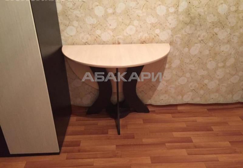 1-комнатная Калинина  за 12000 руб/мес фото 3