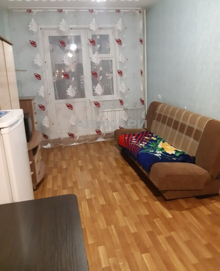 1-комнатная Вильского Ветлужанка мкр-н за 12500 руб/мес фото 5