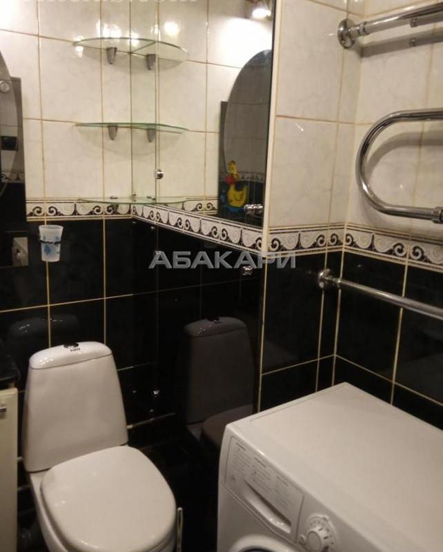 1-комнатная Калинина Калинина ул. за 11000 руб/мес фото 6