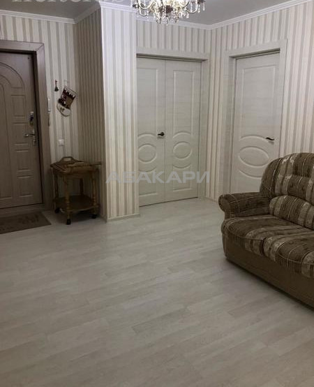 4-комнатная Чернышевского Покровский мкр-н за 53000 руб/мес фото 15
