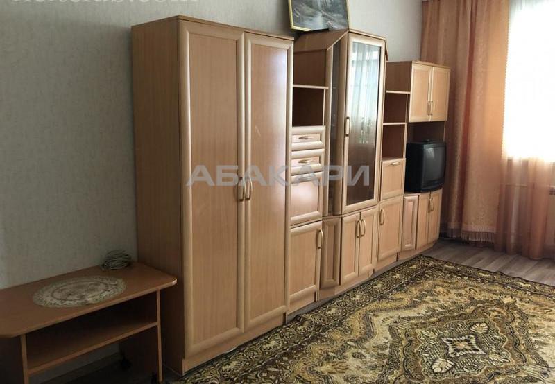 1-комнатная Дорожная  за 16500 руб/мес фото 1