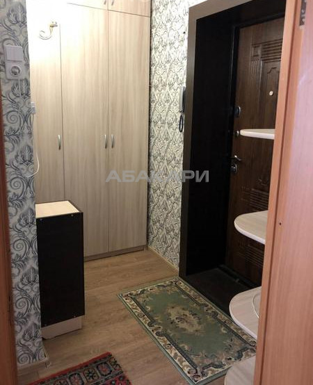 1-комнатная Дорожная  за 16500 руб/мес фото 4