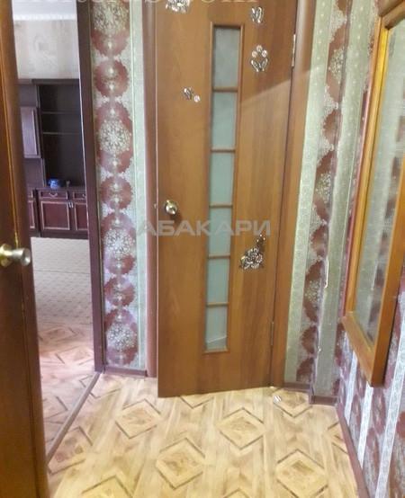 1-комнатная Александра Матросова Предмостная площадь за 12000 руб/мес фото 6