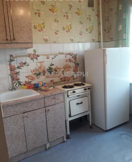 1-комнатная Александра Матросова Предмостная площадь за 12000 руб/мес фото 5