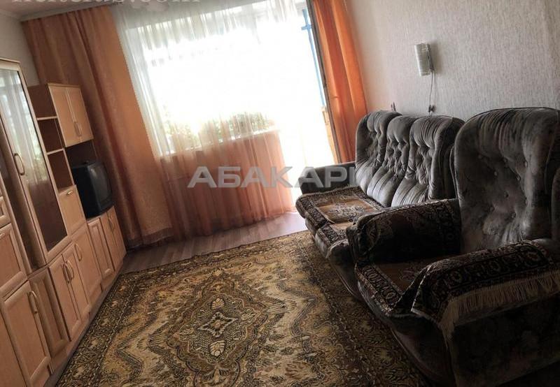 1-комнатная Дорожная  за 16500 руб/мес фото 6