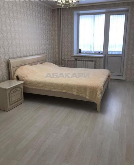 4-комнатная Чернышевского Покровский мкр-н за 53000 руб/мес фото 4
