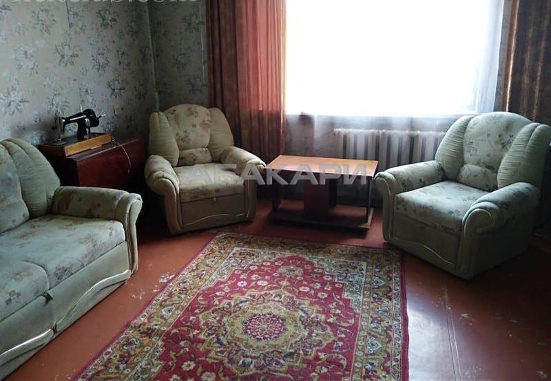 2-комнатная Краснодарская Зеленая роща мкр-н за 17000 руб/мес фото 1