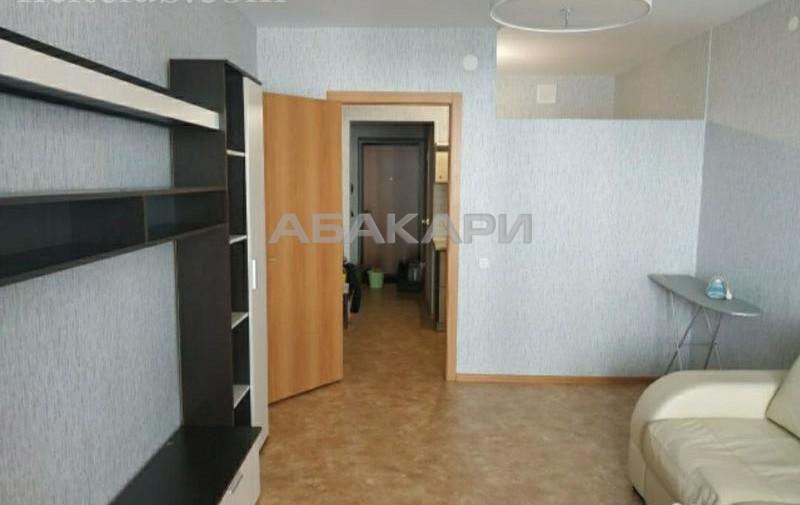 1-комнатная Ярыгинская набережная Пашенный за 14000 руб/мес фото 6